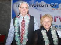 Ready to Go Forth - in the Healing Crusade- Pastor Leo and Donn